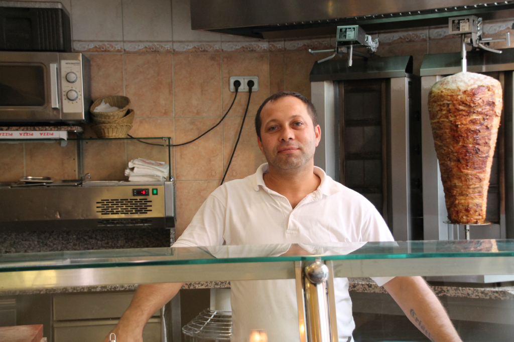 Zagros Dorger Restaurant