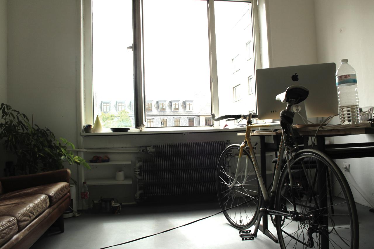 Atelier Timo Lenzen