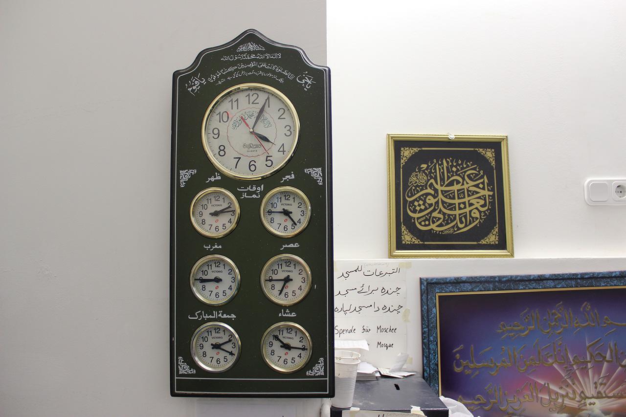 GebetszeitenDesign