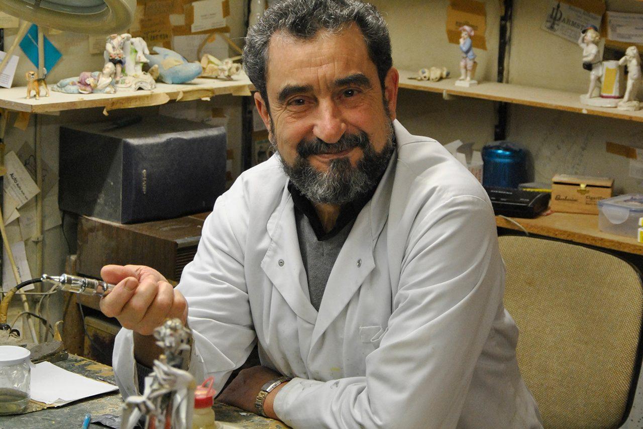 Mohammed El Idrissi