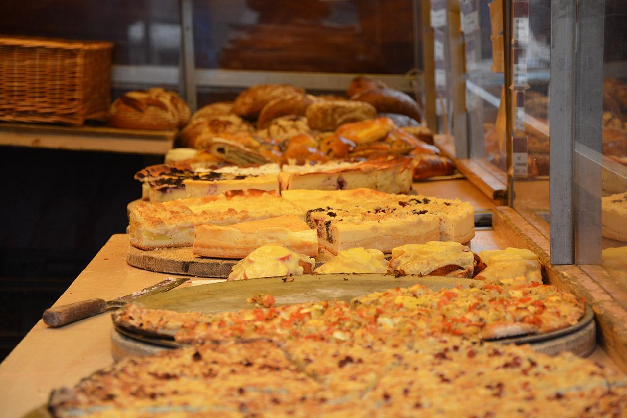 Bäckerei Fink