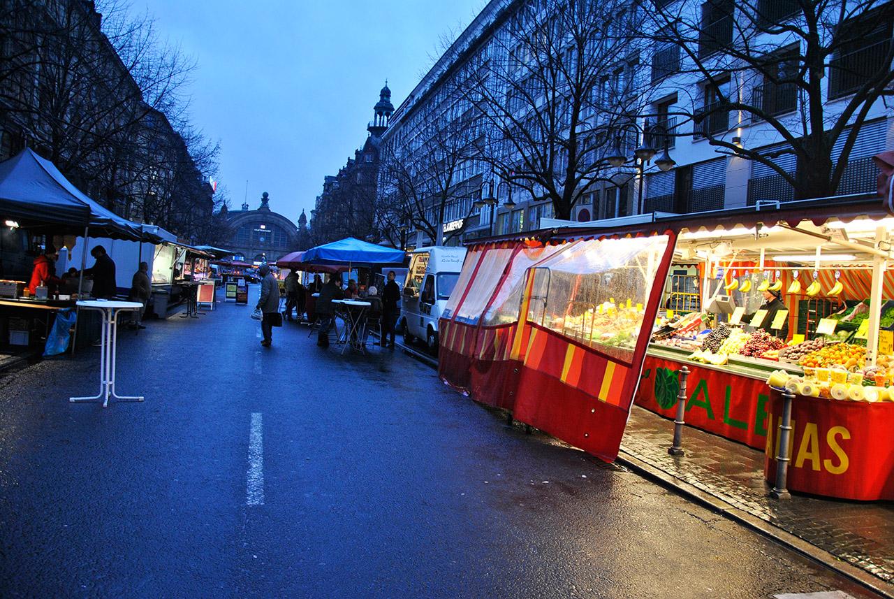 Kaisermarkt