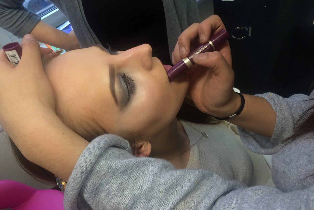 Make-Up Im Las Bonitas