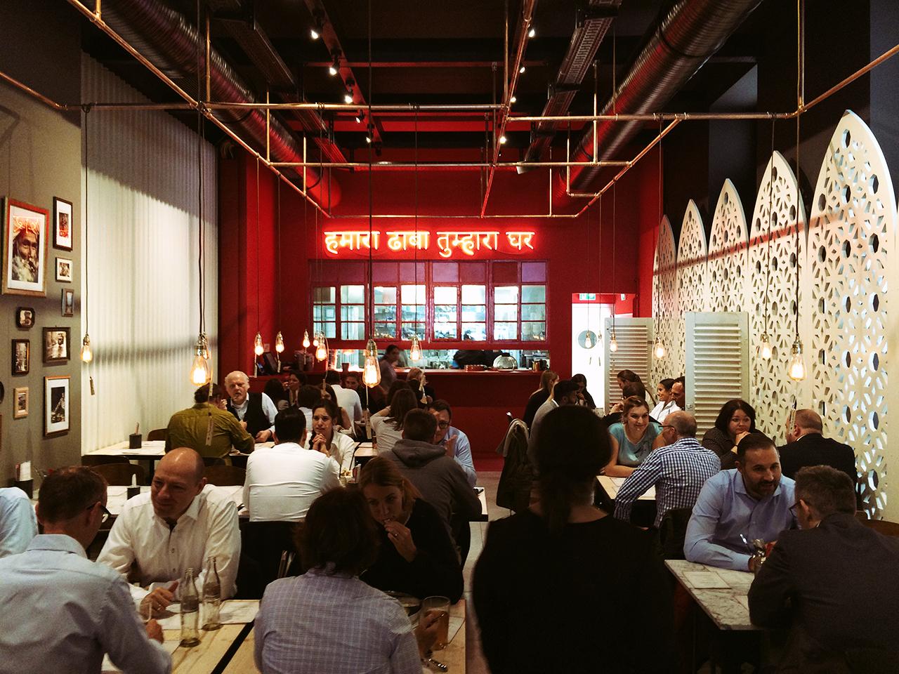 IndischerKurzurlaub EatdooriInneneinrichtung Designstudentin JaninaWerner