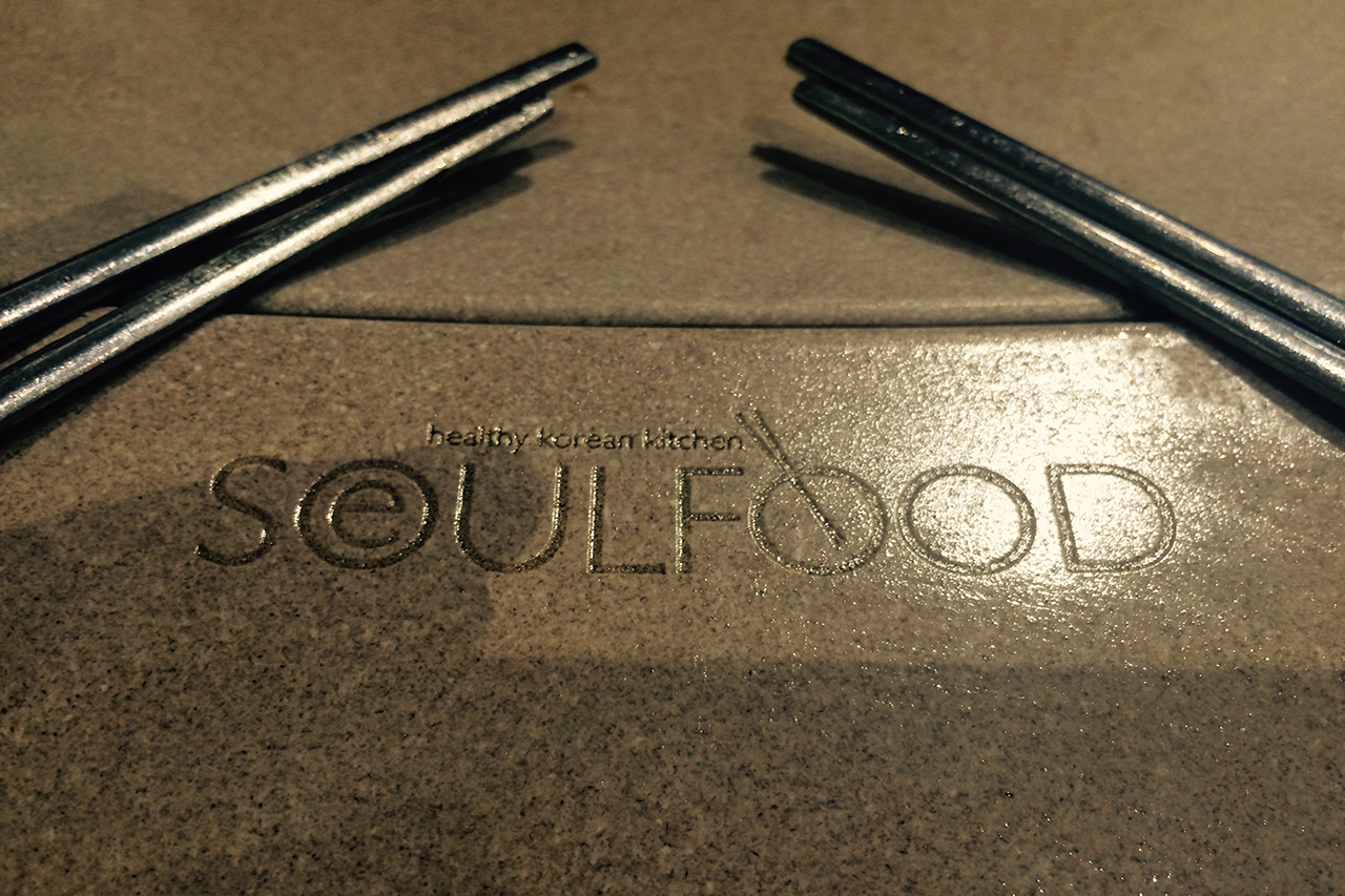 Seoulfood