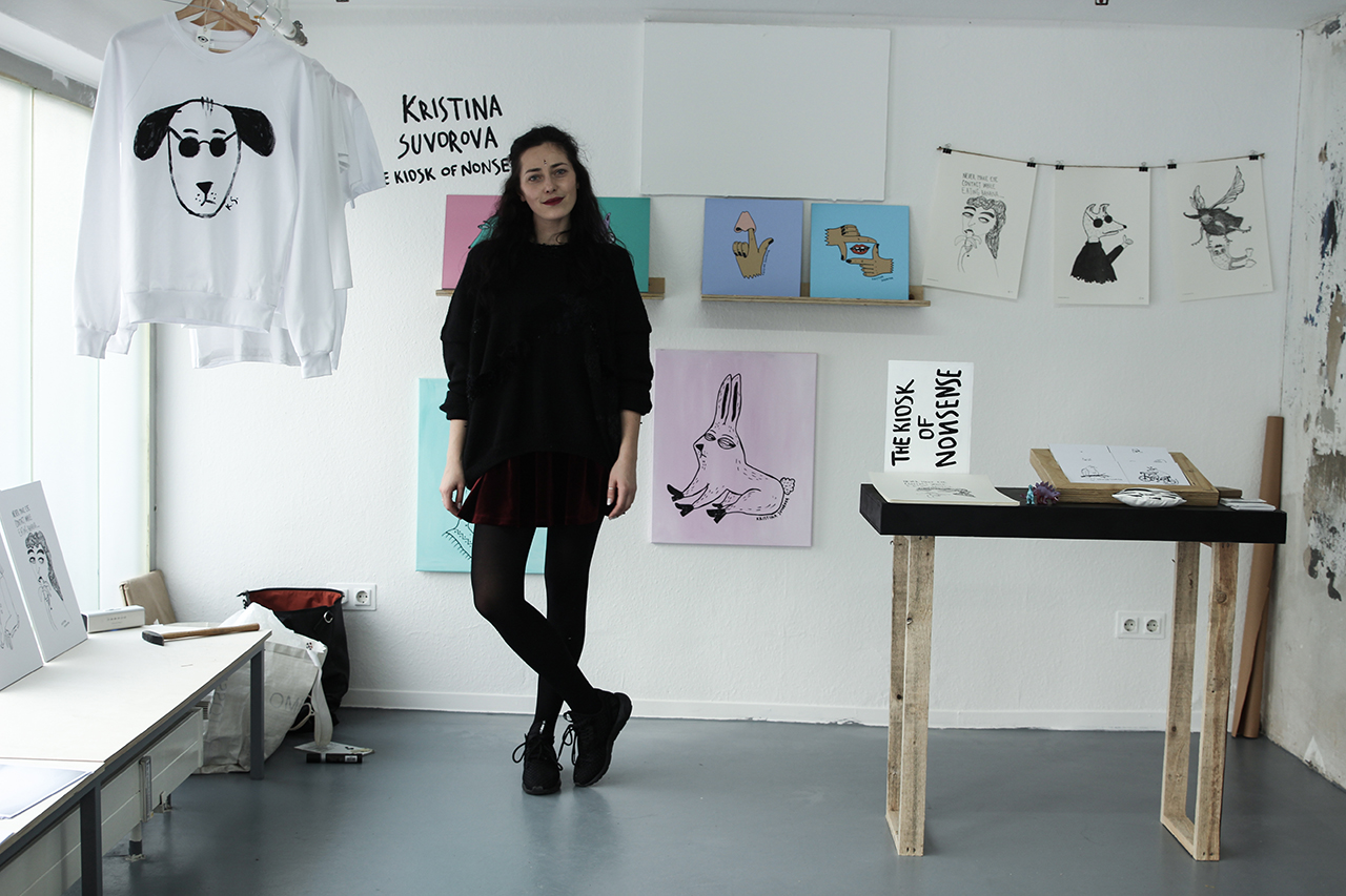 TAB – The Art Market
