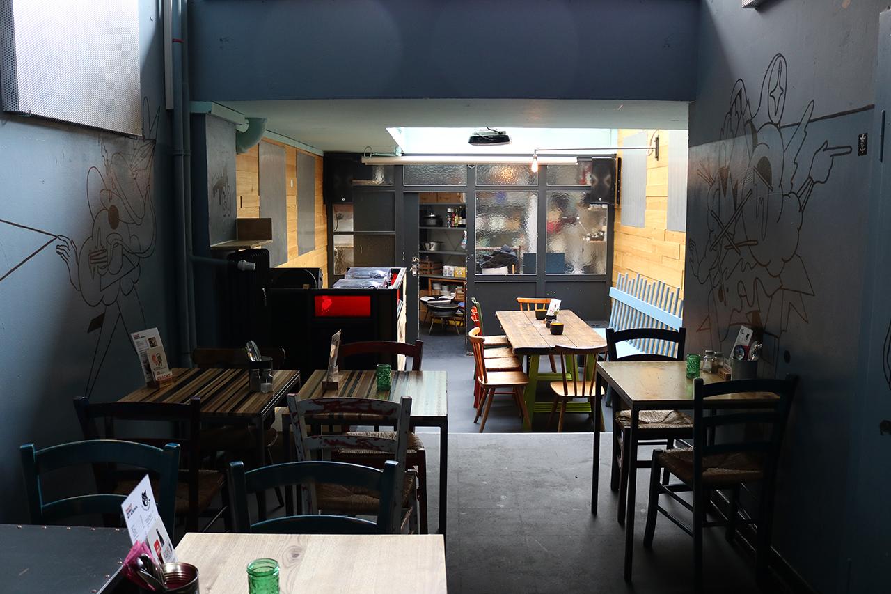 Bar pracht frankfurt clashffm for Industriedesign essen