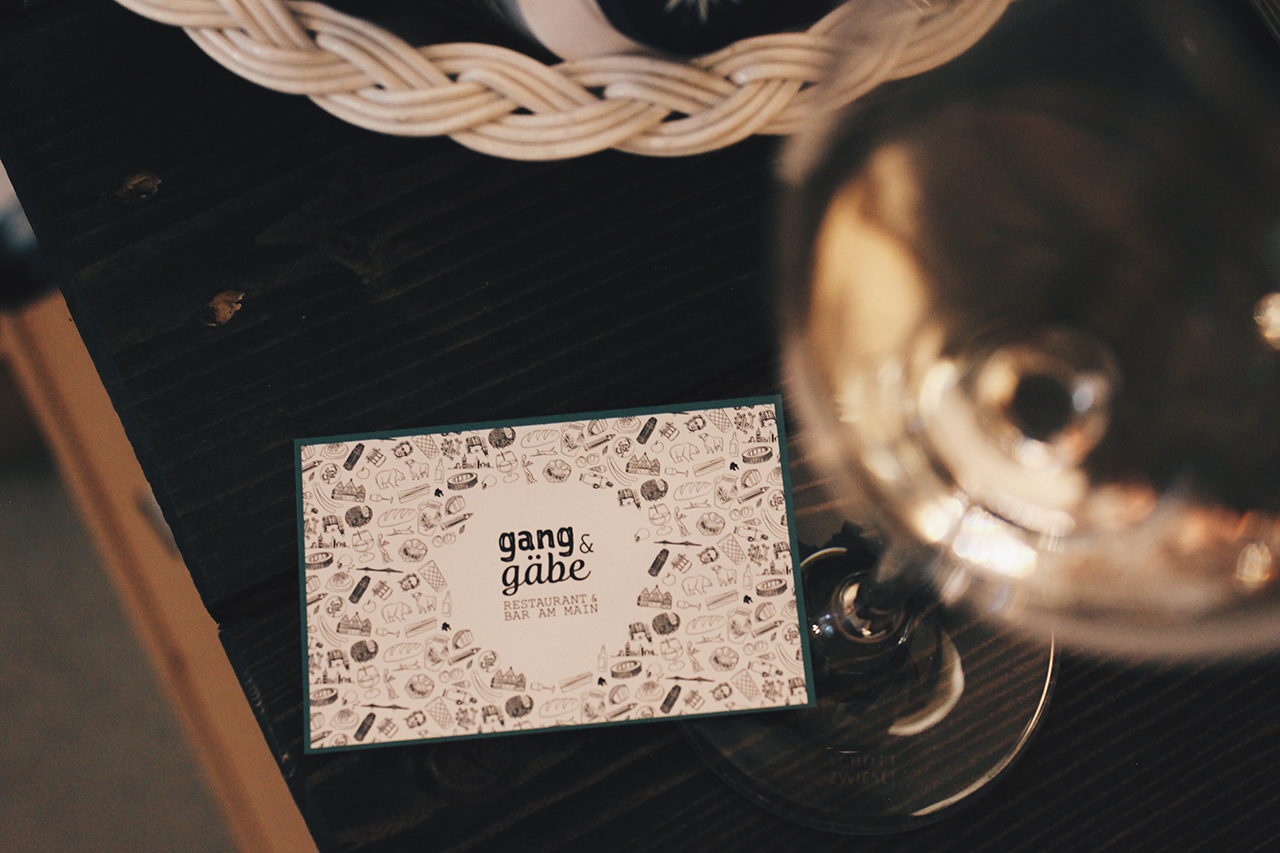 Gang & Gäbe WEINHANDLUNG