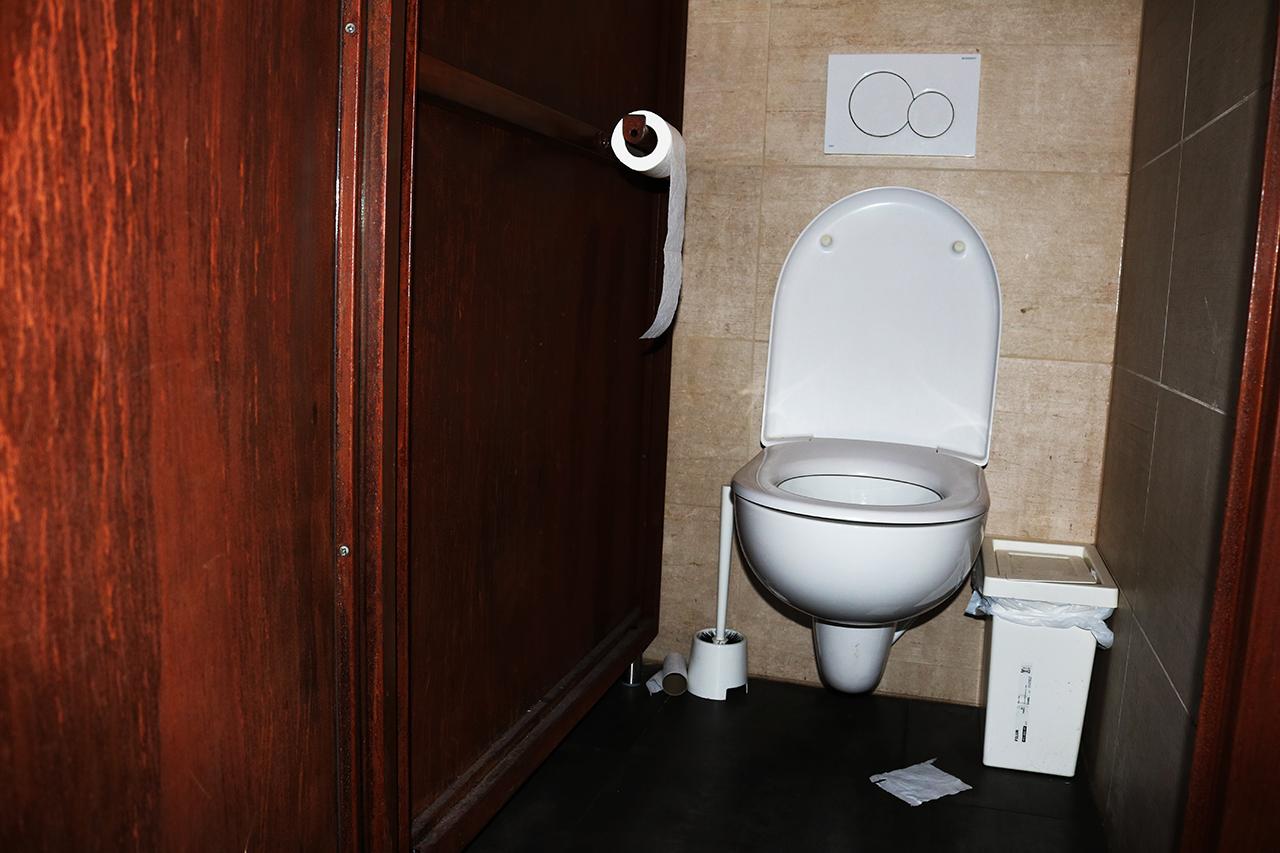 Toiletten LauraM 2