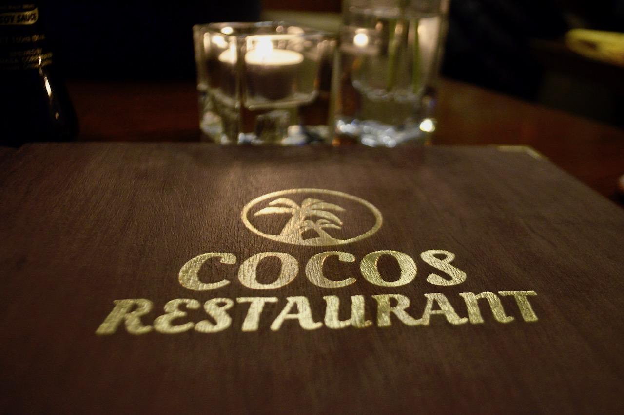 Cocos Design Student