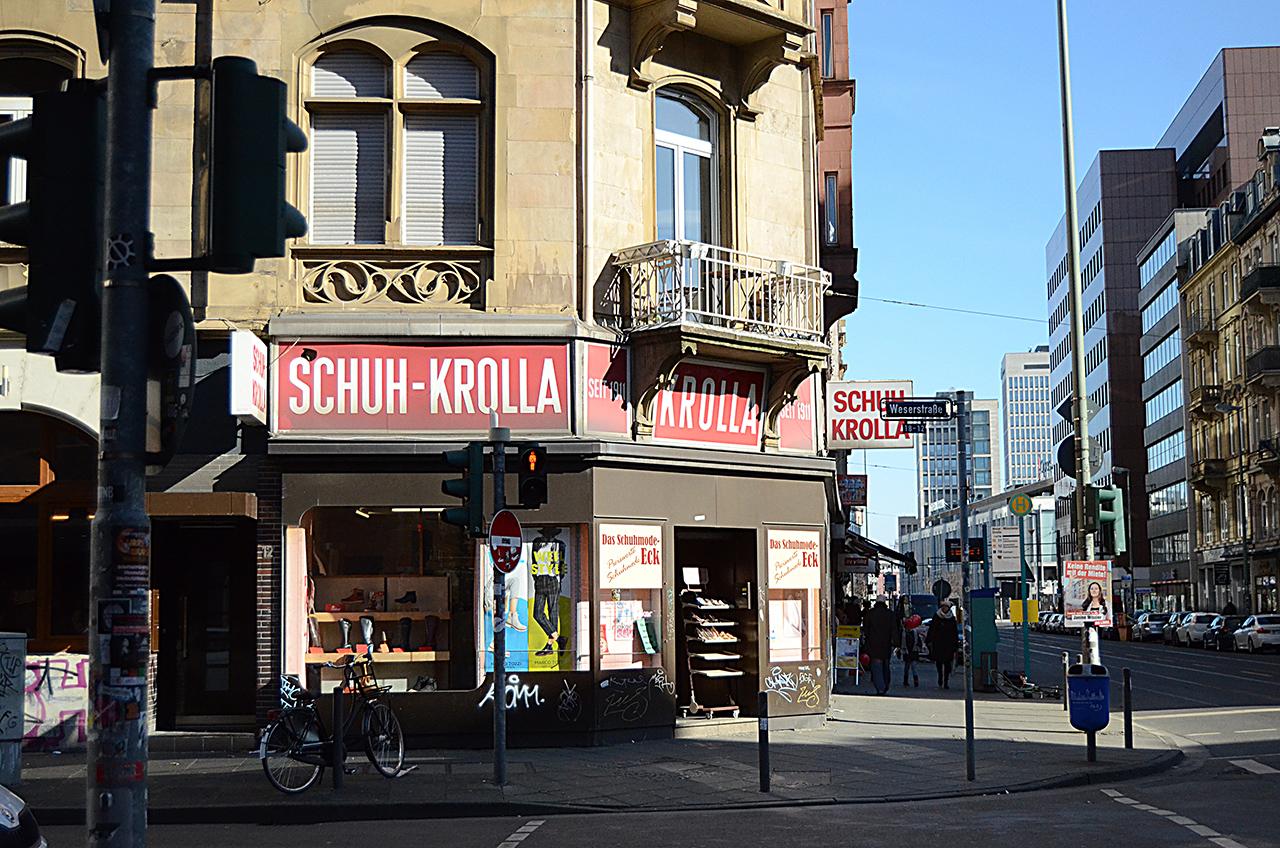 Schuh – Krolla