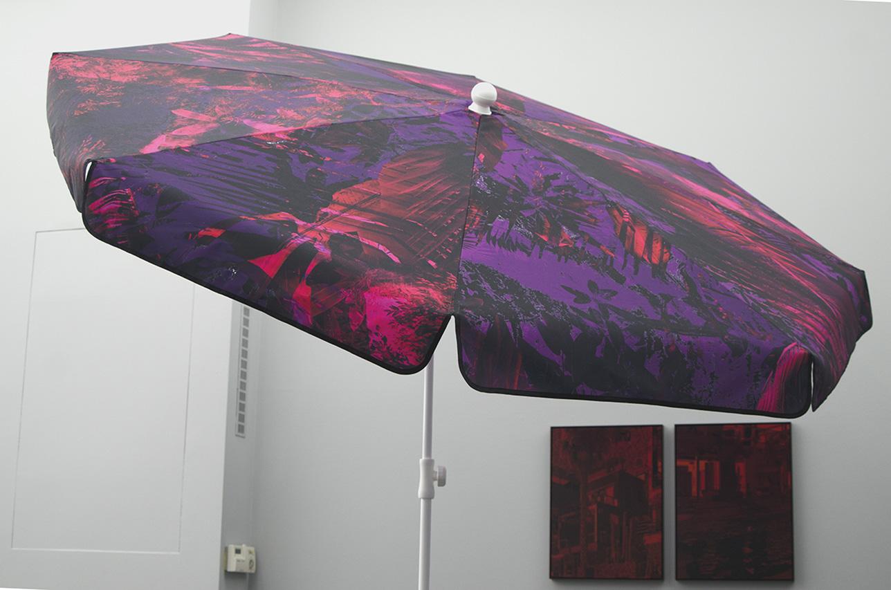 Raphael Brunk Ausstellung